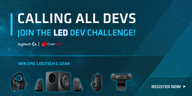 The Led Developer Challenge